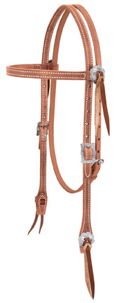 Stockman Browband Headstall