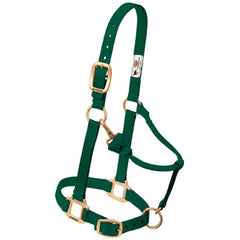 Adjustable Halter with Snap