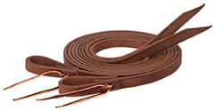 ProTack Oiled Split Reins