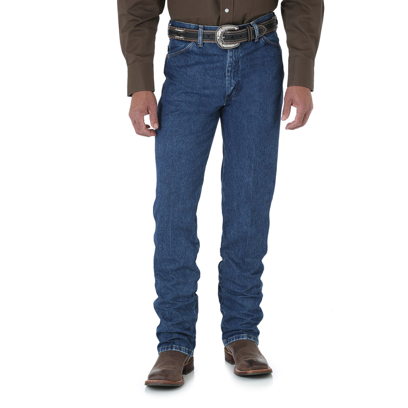 Wrangler Shadow Black Jeans
