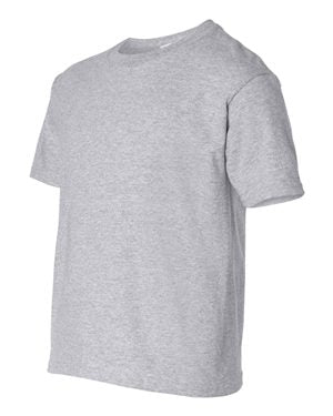 Gildan Youth Grey Shirt