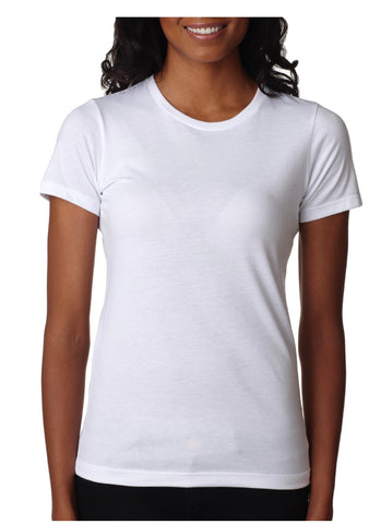 Next Level Women's Crew Neck Shirt