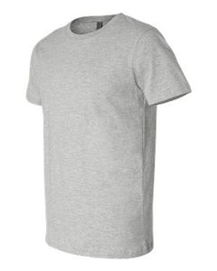 Bella Canvas Heather Grey Unisex T-Shirt