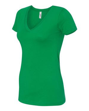 Ideal VNeck Kelly Green