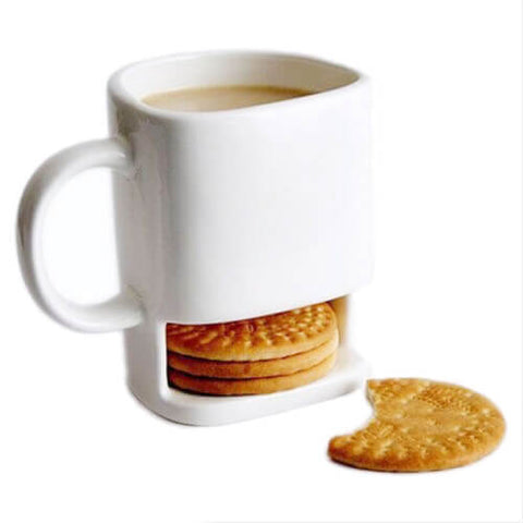 Cookie and Milk Mug