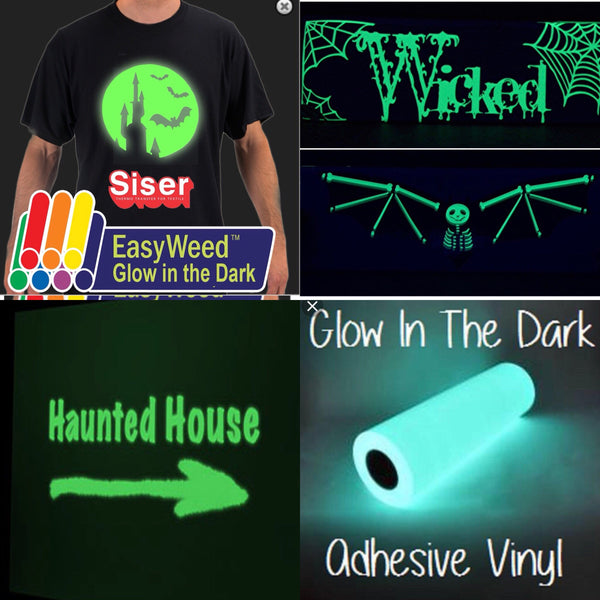 Glow In The Dark Vinyl