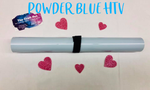 Powder Blue HTV