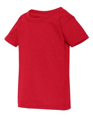 Gildan Youth Red Shirt