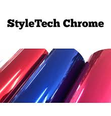 Styletech Permanent Chrome Adhesive