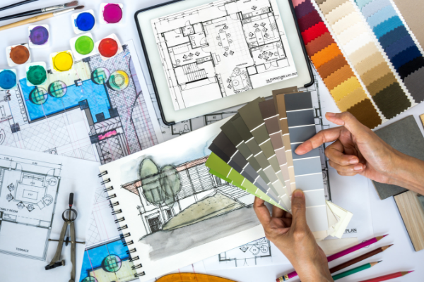 Thinking about renovating?  Ask yourself these 4 questions first!