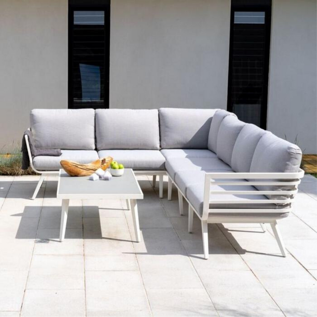 outdoor lounge sofa patio couch