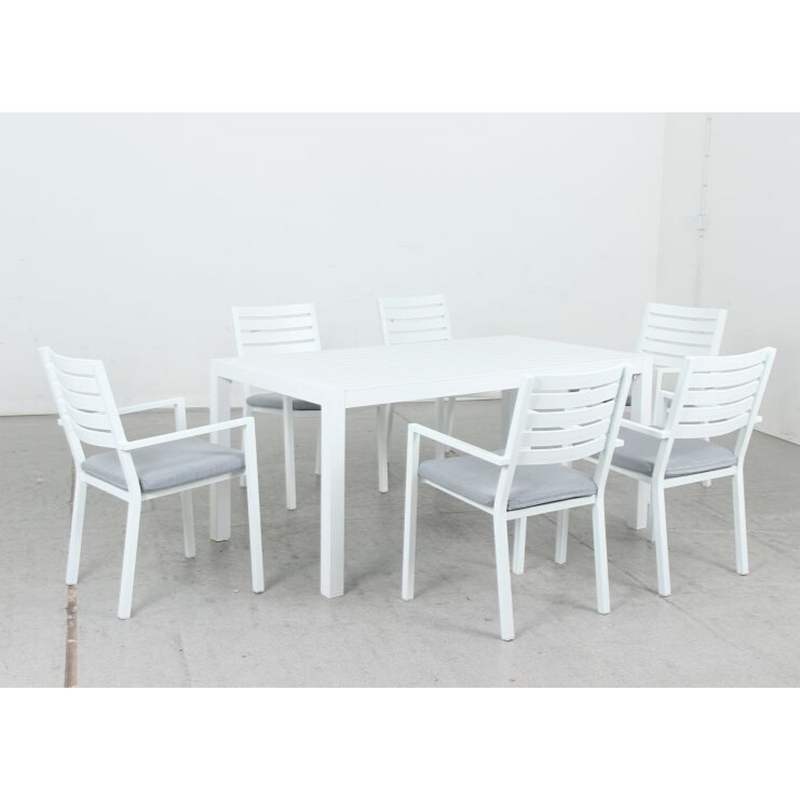 Matzo & Mayfair 7pce Dining Setting