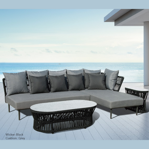 Venus Bay Outdoor Lounge Set - display model