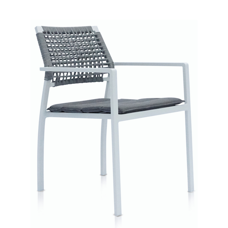 Bretagne Outdoor Dining Chair