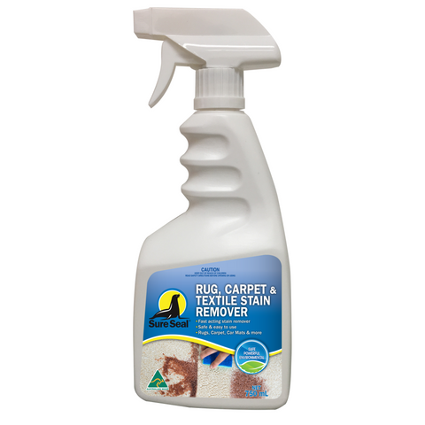 Sure Seal Rug, Carpet & Textile Stain Remover