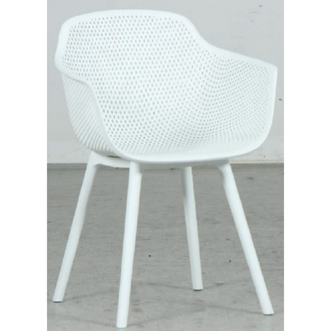 Lilac Jasmine Dining Chair