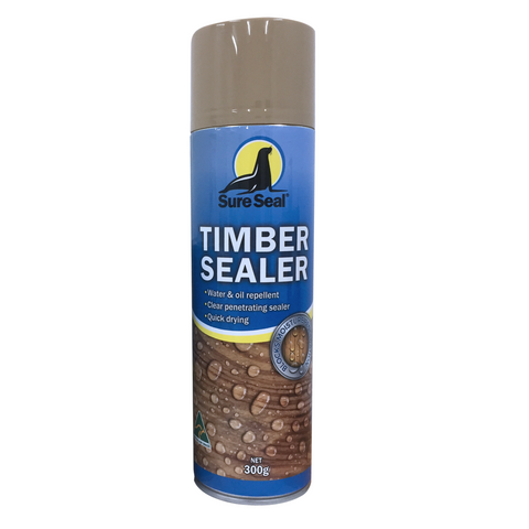 Sure Seal Timber Sealer
