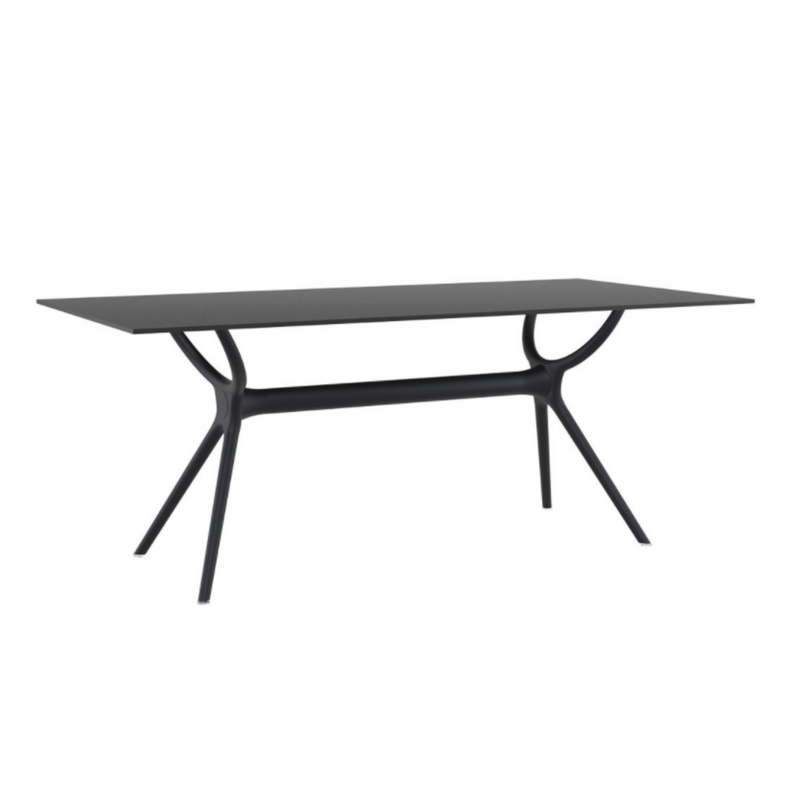 air table black