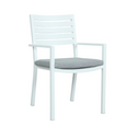 Mayfair Chair - white