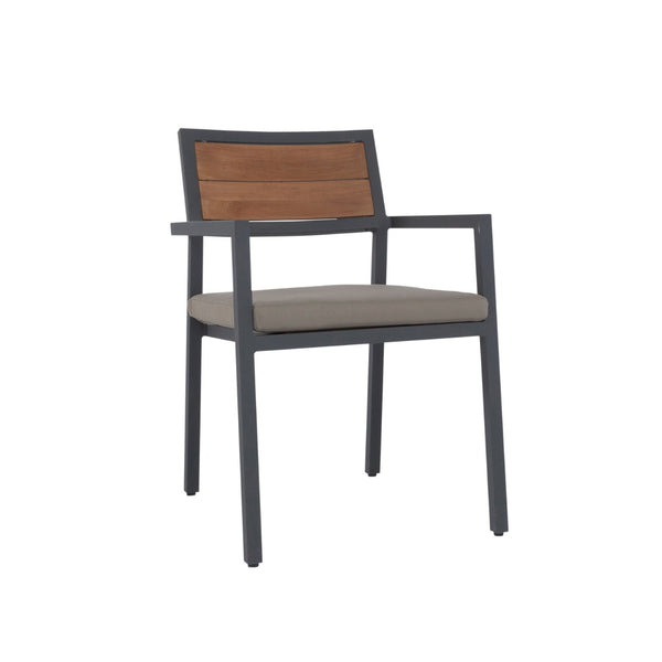 Backer Chair