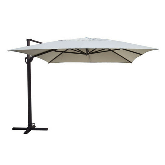 Savannah Umbrella 4x3m rectangle