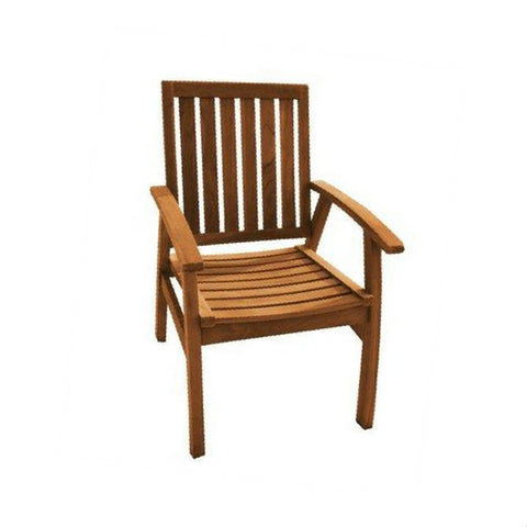 Flinders Teak Dining Chair