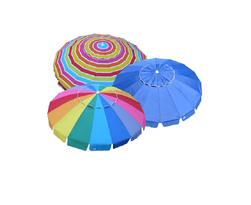 Manly Beach Umbrella 2.2m