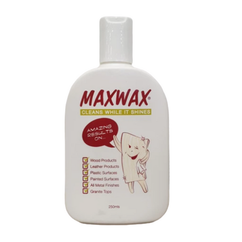 Maxwax Liquid Gold 250mls