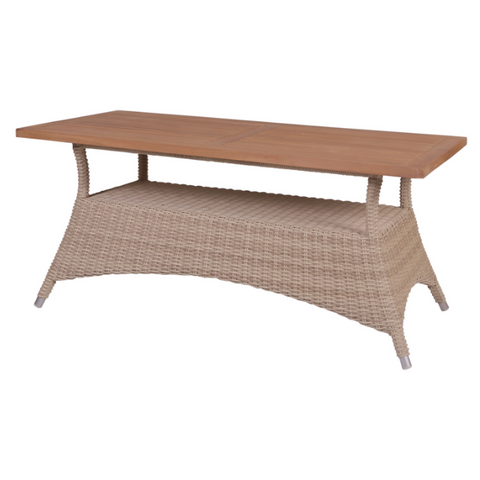 Venice Low Dining Table