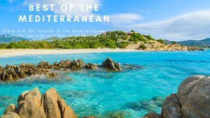 Best of the Mediterranean