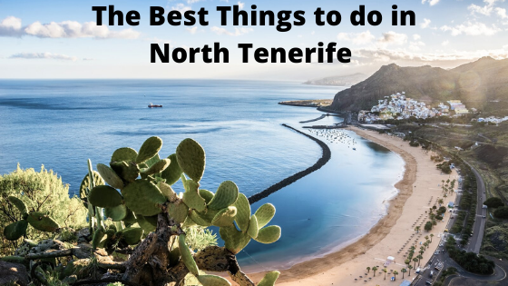 The Best Things to do in North Tenerife
