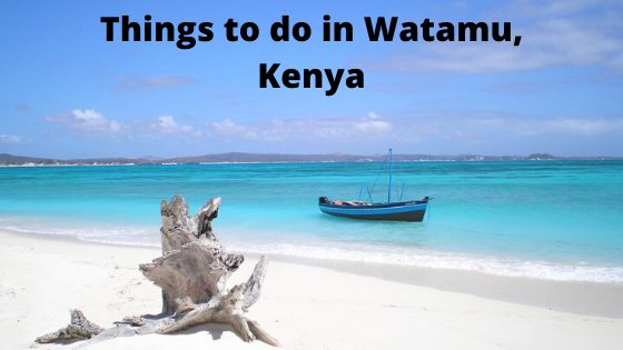Things to do in Watamu, Kenya