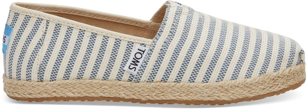 TOMS Youth Stripe - RobertandSon
