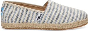 TOMS Youth Stripe