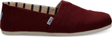 TOMS Black Cherry - RobertandSon