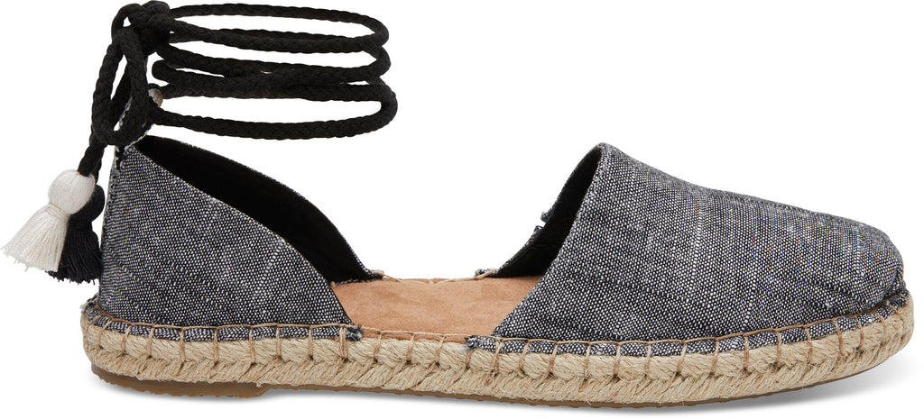 Ladies TOMS Espadrilles - RobertandSon