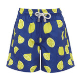 Blue Lemons - Boys  Swim Shorts - RobertandSon