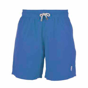 Blue Plain - Men's Designer Swim Shorts - RobertandSon