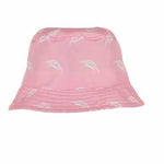 Kids Turtle Hat, Pink