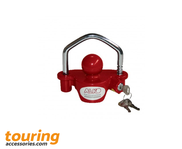 AL-KO Universal Tow Ball Coupling Security Hitch 50mm