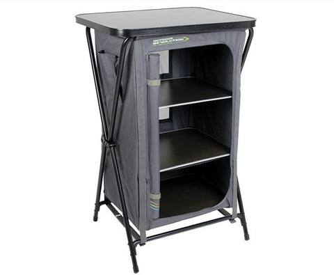 Outdoor Revolution Camp Wardrobe Unit