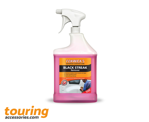 Fenwick's Advanced Black Streak Remover 1 Litre