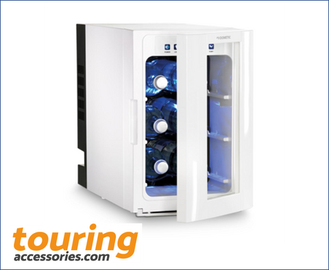 6 bottle wine chamber + 38-BS-2000B1 Power Lead Code : 9105330356