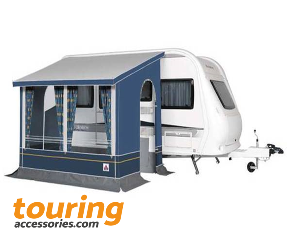 DOREMA DAVOS 4 seasons porch awning