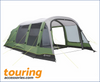 Outwell chatham 6a air tent