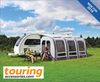 Elise 390 Luxury Awning