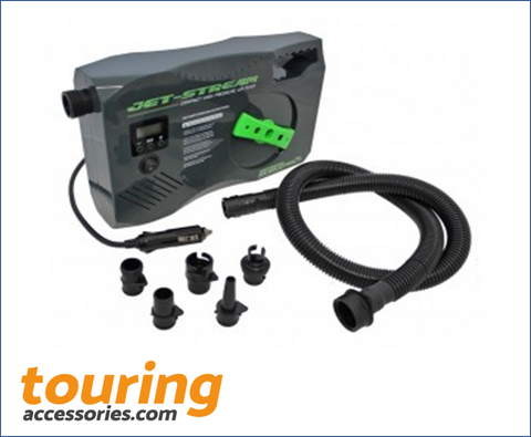 Jet Stream Electric Pump