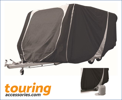 Caravan Covers (breathable)