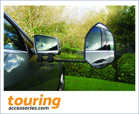 Falcon Towing Mirror
