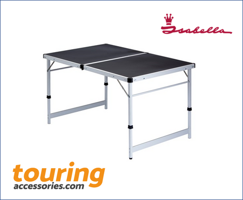 Isabella Folding Table 120x80cm
